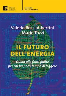 libro il futuro dell'energia